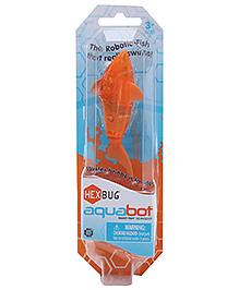 Hexbug Aquabot Single Smart Fish Orange - 7 Cm