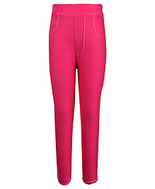 Hello Kitty Pink Jeggings