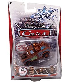 Disney Pixar Cars The King - Blue
