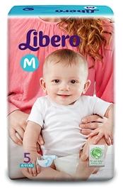 Libero Baby Diaper Medium - 5 Pieces