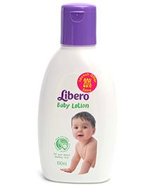 Libero Baby Lotion 100 ML