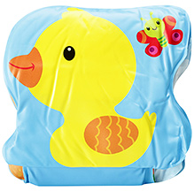 Yoyo Books Floating Bath Book - Blub Duck
