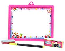 RKs Mini Fun Slate Pink - 17 X 22 cm