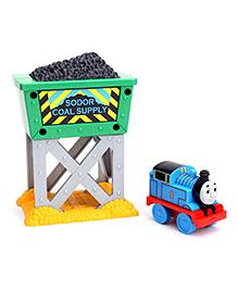 Thomas And Friends Coal Hopper Launcher