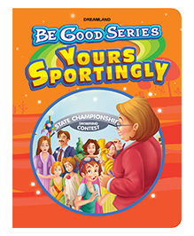 Dreamland Be Good Stories Yours Sportingly - English