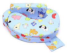 Advance Baby Feeding Pillow Animal Print