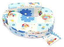 Advance Baby Full Feeding Pillow Bear Print