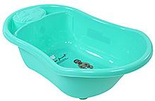 Fab N Funky Bath Tub - Baby Print