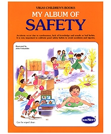 NavNeet My Album Of Safety - English