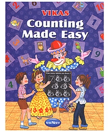 NavNeet Vikas Counting Made Easy - English