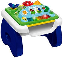 Chicco Shapes And Musical Table - 12 Months And Above