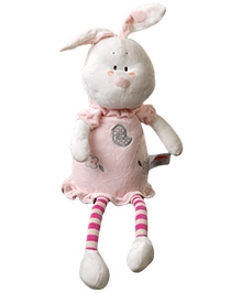 Play N Pets Rabbit With Music - 23 cm