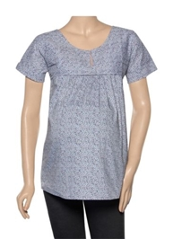 Uzazi Maternity Wear Casual Half Sleeve Top