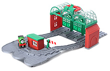 Fisher Price Thomas And Friends Knapford Station Playset - 3 Years Plus