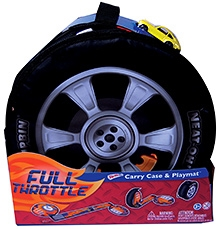 Neat-Oh! Full Throttle Carry Case Play Mat