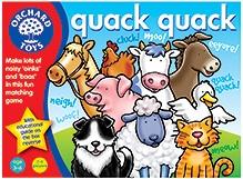 Orchard Toys Quack Quack