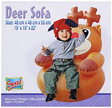 Suzi Deer Sofa