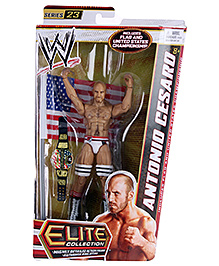 Mattle Elite Collection - Antonio Cesaro