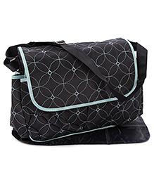 Sapphire - Diaper Bag