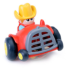 Little Tikes Handy Farm Roller - Tractor