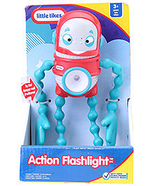 Little Tikes Action Flashlight