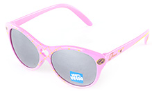 Disney Princess Heart Design Pink Sunglasses