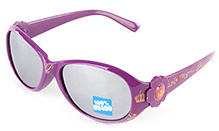 Disney Princess Crown Violet Sunglasses