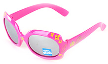 Disney Princess Flowers Pink Sunglasses