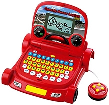 Winfun Speedy Racer Laptop