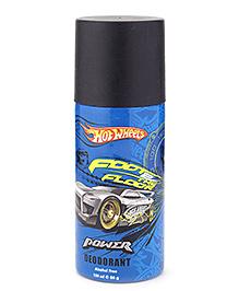 Hot Wheels Deodorant Power - 150 ml