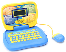 Winfun The Little Laptop Learner - Multicolor