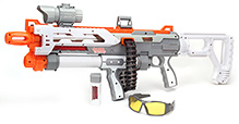 Fab N Funky Max Force Rapid Fire Terrornator 85