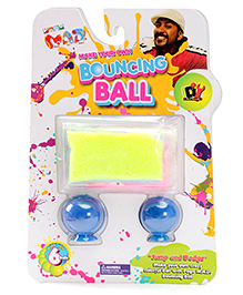 Chitra Pogo Mad Make Your Own Bouncing Ball - Makes Upto Six Balls
