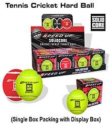 Speed Up Tennis Cricket Heavy Ball