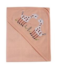 Baby Blanket - Giraffe Print