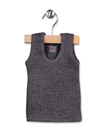 Bodycare Thermal Vest - Dark Gray