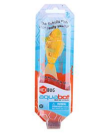 Hexbug Aquabot Smart Fish Yellow - 3 Years Plus