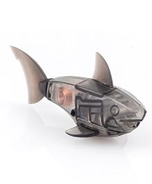 Hexbug Aquabot Smart Fish Black - 3 Years Plus