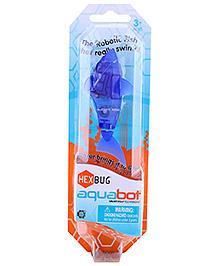 Hexbug Aquabot Smart Fish Dark Blue - 3 Years Plus