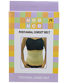Mee Mee Corset Belt - Medium