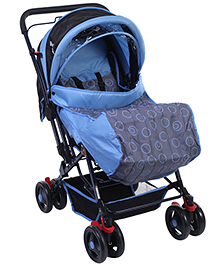 Mee Mee Pram MM 26 - Blue