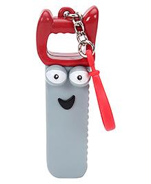 Disney Handy Manny Dusty Keychain 9.5 Cm