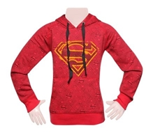 Red Jacket - Superman