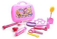 Barbie Medical Bag - 6 X 24 X 21.5 Cm