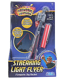 Uncle Milton Streaking Light Flyer - 8 Years Plus