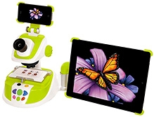 iTikes Microscope Toy