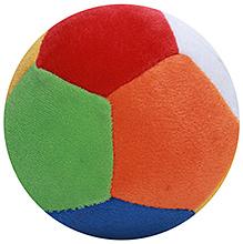Dimpy Stuff Colorful Soft Ball