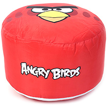 Angry Birds Red Seat - 25 X 25 Cm