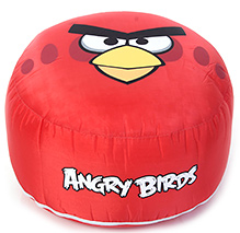 Angry Birds Red Seat - 50 X 50 Cm