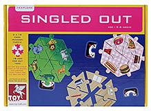 Toy Kraft Bundle In Singled Out - 5 Years Plus